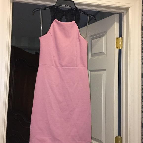 3d569e22a maru Dresses | Pink S Dress Junior Nwt | Poshmark